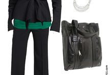 """Women's Work Attire / A """"What to Wear"""" for Women....and Accessories."""