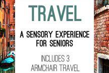 Programs for Seniors