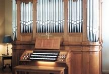 Home organ design ideas
