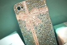 Phone Cases / by Taelor LaCoursier