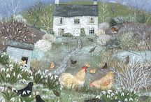 Lucy Grossmith / by Michelle Campbell Art