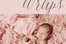 RVP Newborn Session ideas