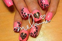 Nails / by Jessyca L