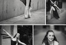 Teen balet