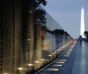 Monuments, Museums, & Memorials / Learn about the impressive museums, monuments, and memorials you can visit in Washington DC.