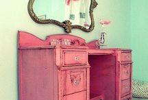Paint it......Pink