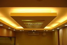 Gypsum ceiling ideas