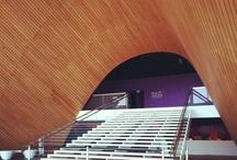 Kilden Opera House in Kristiansand, Norway