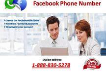 Facebook Phone Number