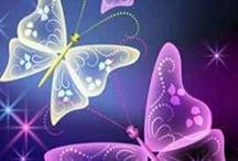 tags butterflies, dragonflies