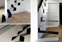 Interior Design - Elements / Interesting elements from interior design approaches.