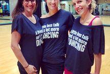 Less Talk, More Dancing