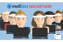 Mailbird HACKATHON 22.10 - 23.11.14 / ..and its going to be epic!!   There will be long hours of planning, coding and developing to make Mailbird really awesome for you!