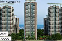 Best Price Flats In Noida Extension
