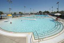 Cities & Schools Swimming Pools