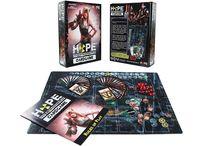 HOPE Cardgame / Karetní a desková hra z postapokalyptického světa.  Card and board game from post-apocalyptic world.