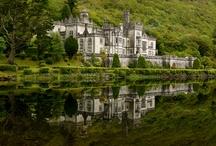 Ireland Trip / by Richard Johnson