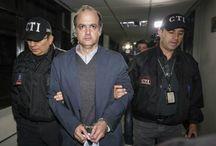 Lava Jato / Información relevante sobre uno de los casos de corrupción más grandes en toda latino-américa.