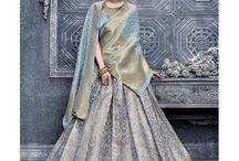 Kanika Kapoor Designer Lehenga