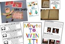 Minute to Win It / by Beth Cook