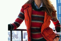 Fashion / Garderobs-inspis.