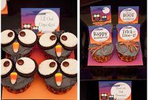 Halloween~Turkey Day / by Katlin Newman
