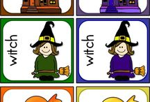 Halloween School Ideas