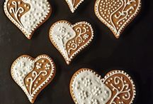 Ginger bread decoration