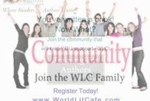 WLC, the Community to join!