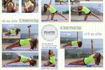 Get stronger - fitness / health_fitness