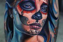Body Art _ Tattoo