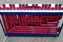 Rimba tubes