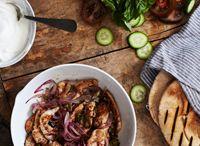 Chicken recipes / Chicken
