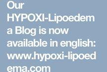 Lipödem Blog auch in Englisch