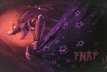 FNAF - Five Nights at Freddy's