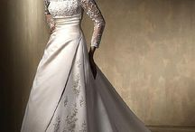 wedding dresses / Wedding ideas