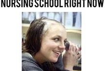 Nursing School Life
