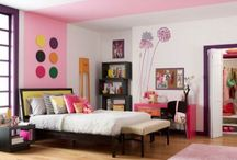 Teenage Room / Ideas for teens