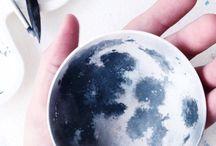 projekt księżyc