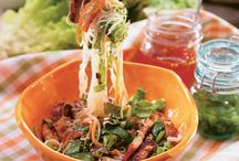 Pork Dishes to Try