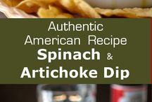 American koken met stellen
