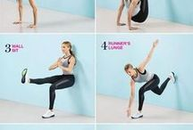 fitness*