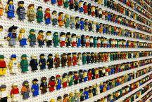 Lego pokoj