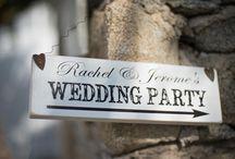 Ostraco Weddings