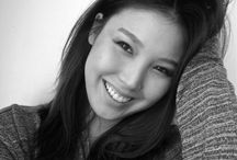❤ Bekah   Rebekah Kim
