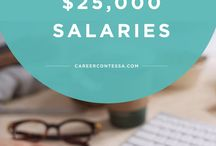 WORKING YOUR CAREER / Every working woman needs the right tools to kill it at her career, organize her finances, and reach her goals.