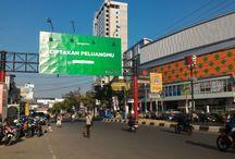 ziprodesign / advertising media reklame Billboard iklan makassar