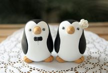 Fabulous Wedding Cakes and Cake Toppers