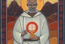 ikony - św. Karol