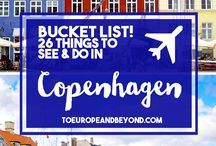 {Travel} Copenague